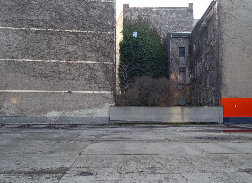 ehemaliger sixt-parkplatz tieckstraße