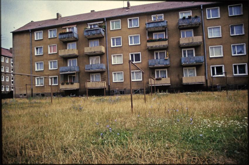 rathenow 1990 foto: klaus becker