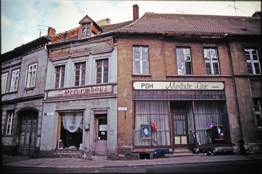 burg 1990, foto: klaus becker