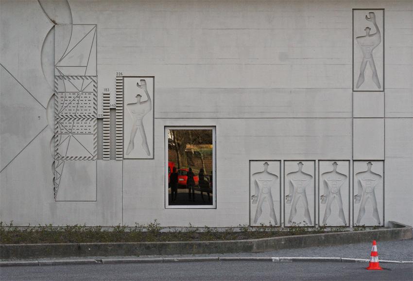 8.4.18: corbusierhaus