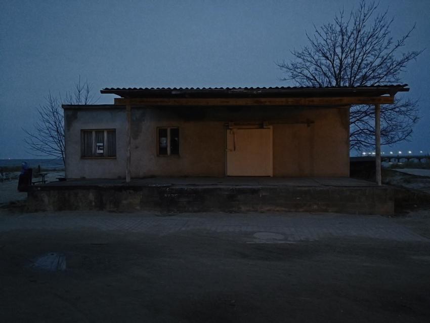 koserow, 27.3.2019