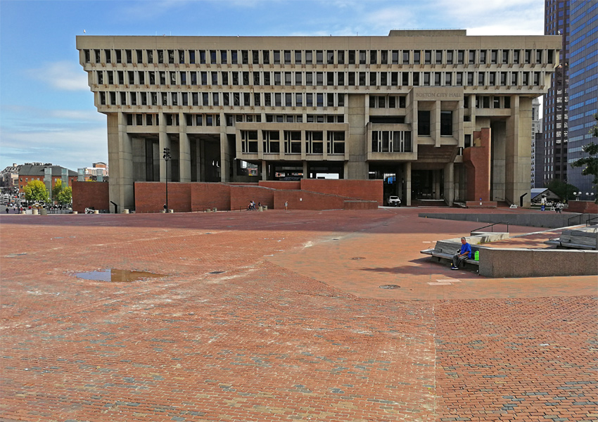 12.10.2019, boston city hall, ein pei-bau