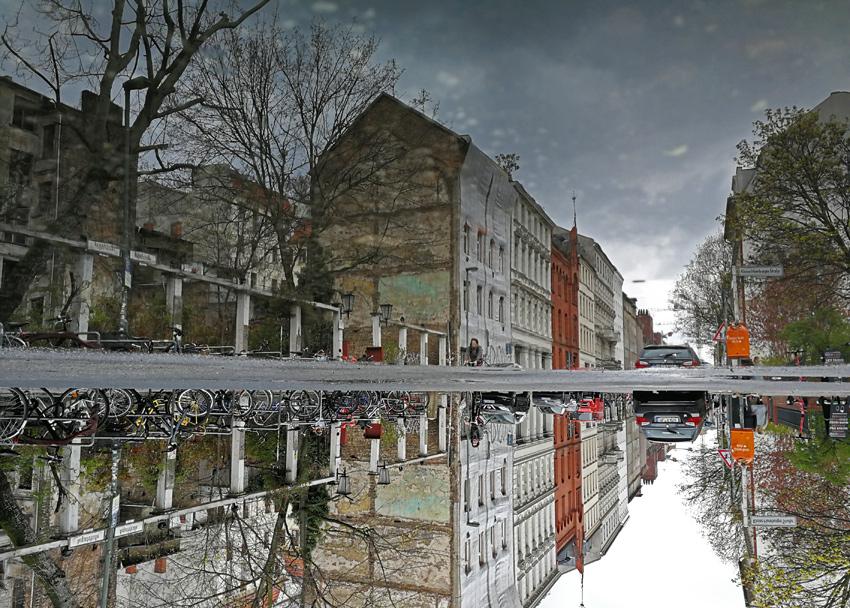 auguststraße, 18.4.2021
